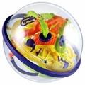 Головоломка Icoy toys Шар-лабиринт LXP-923C
