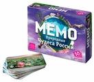 Настольная игра Нескучные игры Мемо Природные чудеса России