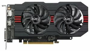 Видеокарта ASUS Radeon RX 560 1149MHz PCI-E 3.0 2048MB 6000MHz 128 bit DVI HDMI HDCP AREZ EVO