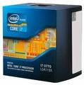 Процессор Intel Core i7-3770 Ivy Bridge (3400MHz, LGA1155, L3 8192Kb)