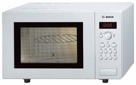 Микроволновая печь Bosch HMT75G421R