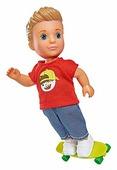 Кукла Simba Тимми - скейтбордист 12 см 5733070