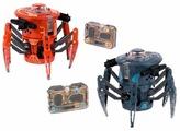 Робот Hexbug Набор Battle Spider 2 (2 шт.)