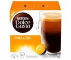 Кофе в капсулах Nescafe Dolce Gusto Preludio (16 шт.)