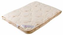 Одеяло ECOTEX Золотое руно облегченное