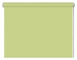 Рулонная штора DDA Универсальная однотонная (зеленый)