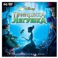 Disney Interactive Studios Принцесса и лягушка