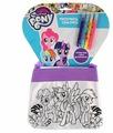 MultiArt Набор для росписи сумки My Little Pony (ST-1506-MLP)