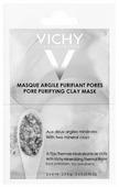 Vichy минеральная очищающая поры маска с глиной