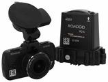 Видеорегистратор с радар-детектором Roadgid X6 Bolid + RD-6, GPS