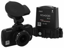 Видеорегистратор с радар-детектором Roadgid X6 Bolid + RD-6