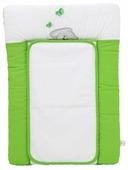 Пеленальный матрас Polini с вкладышем 70х50