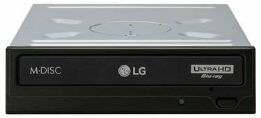 Оптический привод LG BH16NS60 Black