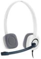 Компьютерная гарнитура Logitech Stereo Headset H150