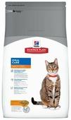Корм для кошек Hill's Science Plan с курицей