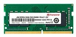 Оперативная память 4 ГБ 1 шт. Transcend JM2666HSH-4G