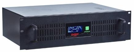 Интерактивный ИБП ExeGate Power RM UNL-1500 LCD