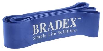 Эспандер лента BRADEX SF 0197 208 х 6.4 см