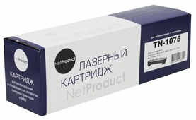 Картридж Net Product N-TN-1075