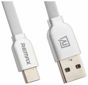 Кабель Remax USB - USB Type-C (RC-047a) 1 м
