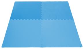 Коврик (ДхШхТ) 62х62х0.8 см BRADEX SF 0242 секционный