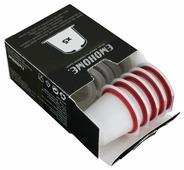 Многоразовые пустые капсулы Emohome Nespresso System (5 шт.)