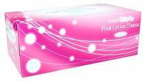 Салфетки Kami Shodji Ellemoi Pink Lotion Tissue