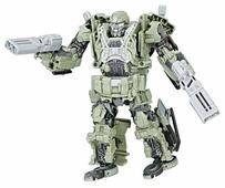 Робот-трансформер Hasbro Transformers Хаунд (Гончая). Вояджер (Трансформеры 5) C2357