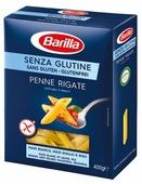 Barilla Макароны Senza Glutine Penne Rigate без глютена, 400 г