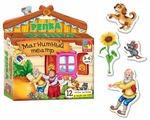 Vladi Toys Магнитный театр Репка (VT3206-07)