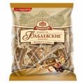 Конфеты Бабаевский Бабаевские Оригинальные с фундуком и какао, пакет