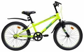 Подростковый горный (MTB) велосипед Аист Pirate 1.0 (2016)