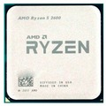 Процессор AMD Ryzen 5 2600 Pinnacle Ridge (AM4, L3 16384Kb)
