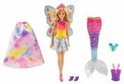 Игровой набор BARBIE Барби Сказочная принцесса (FJD08)
