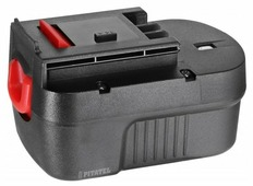 Аккумуляторный блок Pitatel TSB-044-BD14B-15C 14.4 В 1.5 А·ч