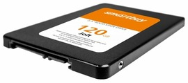 Твердотельный накопитель SmartBuy Jolt 120 GB (SB120GB-JLT-25SAT3)