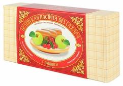 Пастила Белевская пастильная мануфактура Белёвская без сахара с вишней 180 г