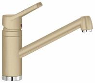 Однорычажный смеситель для кухни (мойки) Blanco ACTIS (гранит)