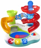 Интерактивная развивающая игрушка Bright Starts Аквапарк