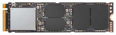 Твердотельный накопитель Intel SSDPEKKW256G8XT
