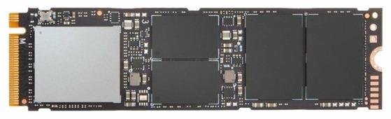 Твердотельный накопитель Intel SSDPEKKW128G8XT