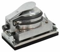 Машинка шлифовальная прямая пневматическая QUATTRO ELEMENTI 771-008 170х90мм разъем EURO