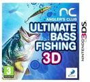 D3Publisher Angler's Club: Ultimate Bass Fishing 3D