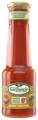 Кетчуп Балтимор Томатный с кусочками помидоров, стеклянная бутылка