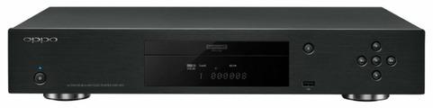 Ultra HD Blu-ray-плеер OPPO UDP-203 Audiophile Mod