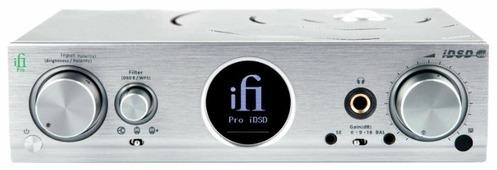 ЦАП iFi Pro iDSD
