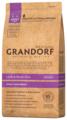Корм для собак Grandorf Ягнёнок с рисом Макси