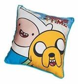 Подушка декоративная PMS Adventure Time Finn & Jake, 20 х 20 см