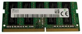 Оперативная память 8 ГБ 1 шт. Hynix DDR4 2666 SO-DIMM 8Gb