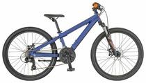 Подростковый горный (MTB) велосипед Scott Voltage JR 24 Disc (2018)